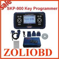 2014 Top Quality DHL Free update online Original SuperOBD SKP-900 Hand-held Auto Key Programmer SKP900 skp 900 auto key maker