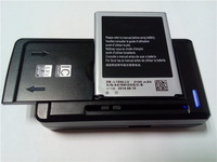 Mobile Battery  EB-L1G6LLU 2100mAh High Capacity EBL1G6LLU For Samsung  galaxy S3 i9300 i9308 i9082 i939 I879