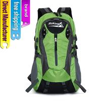 Free shipping! 2014 Fashion Waterproof Men hiking Bags women Backpack Sport duffle Bag unisex Gym Bag