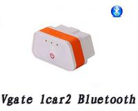 2014 Newly Original Vgate bluetooth OBD2 Scanner Diagnostic Auto Tool elm327 icar Bluetooth obd