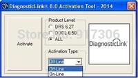 Detroit Diesel Diagnostic Link 8.0 (DDDL 8.0) Activation Tools+ keygen