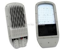 2pcs 40W solar Waterproof 85-265v  cool white  led street light,,led street lamp  *(China (Mainland))