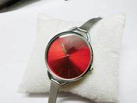 New 2014 Hot Sell Luxury Brand Logo Gold Decorative Dial Kors Women Wristwatches Bracelets & Bangles Waches Women Dress Watch
