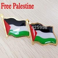 free palestine save gaza palestine country flag badge palestine flag pin