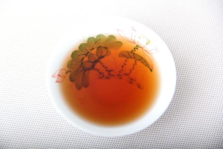 Promotions Wholesale Yunnan Menghai tea king shen puer early Spring seven cake tea Puer Tea 357g
