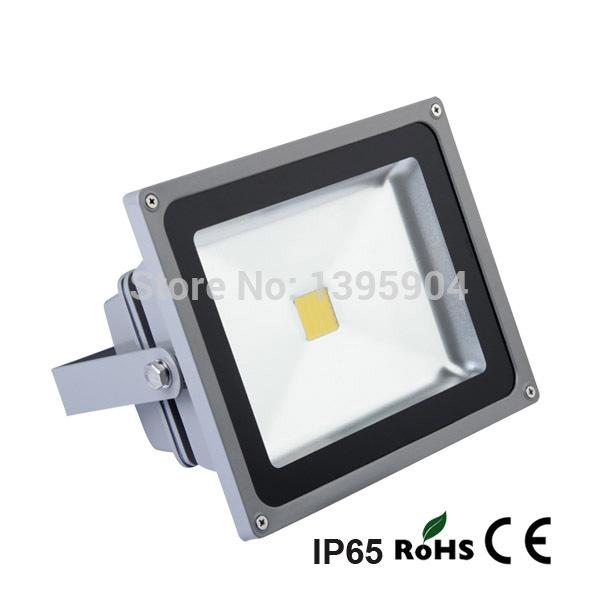 2014 Hot-Sale ultra slim Super bright high lumen Waterproof IP65 10w 20w 30w 50w outdoor led flood light,Free shipping(China (Mainland))