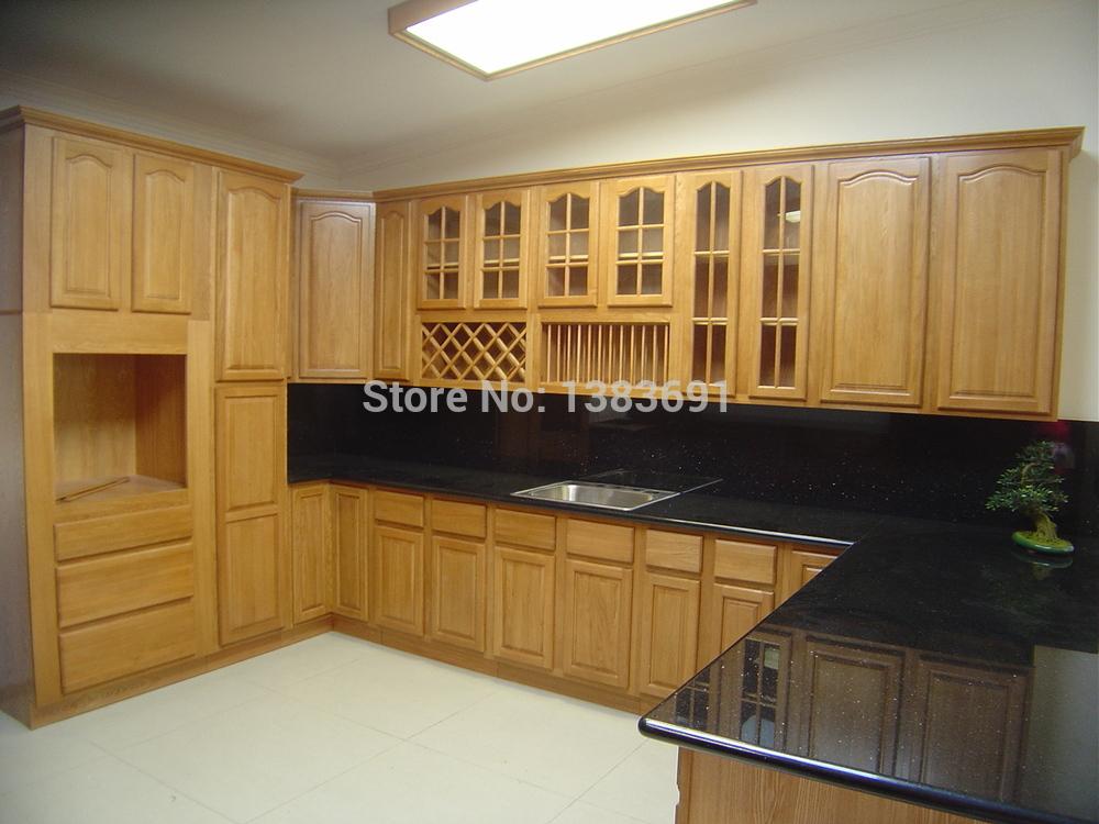 Amerikaanse Keuken Kopen : Oak Kitchen Cabinets Design Ideas
