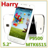 "Original SANTIN P9500 MTK6515 5.2"" Capacitive Screen 1.0Ghz Android 4.1 Russian"