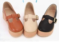 Women Sneakers New 2014 Gommini Loafers Ladies Oxford Fashion Boat Shoe Platform Shoes Wedges Single Women's Casual Shoes