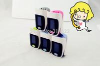 Promotion! Color OLED Fingertip Pulse Oximeter with Audio Alarm & Pulse Sound - Spo2 Monitor Finger pulsoximeter