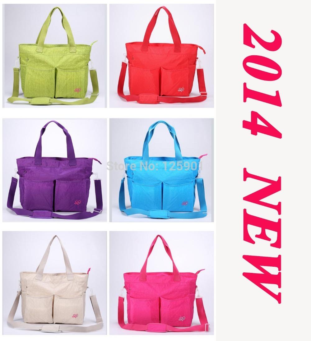 Baby care nappy bags mummy multifunction diaper bag changing carters bags baby carrinhos bolsa de bebe handbags(China (Mainland))