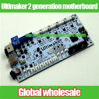 3D printer accessories Ultimaker v2.1.1 Dashboard / Ultimaker 2 generation motherboard for 3D printers