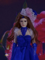 Twilight,Vampire,brides,Lady(Grown-up beauty) body,shinedoll,Wedding anniversary
