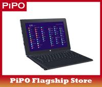 Pipo10.1 inch 1920x1200 W3 tablet PC Windows 8.1 Intel Z3775D Quad Core Max 2.4GHz 2GB RAM 64GB ROM Dual Camera Wifi
