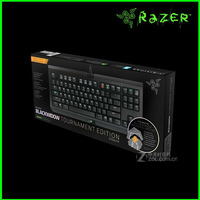 Razer black widow spider athletics sneak Edition 2014 Mechanical Gaming Keyboard