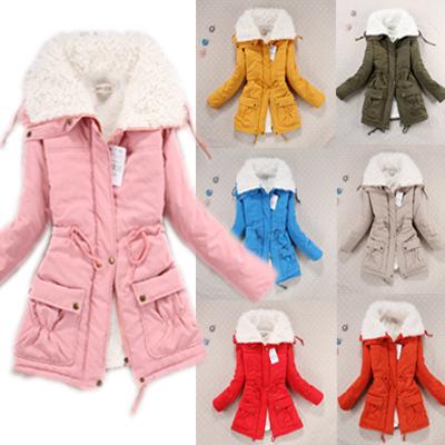 Женские пуховики, Куртки Cs b/1575] B-1575 женские куртки