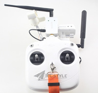 DJI PHANTOM 2 Vision FPV 2.4G Extend Range Set to fly more than 1000m