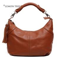 New 100% genuine leather bags women leather handbags women messenger bags totes shoulder bag bolsas femininas fashion handbag