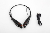 Portable Zealot Z8 Wireless Neck Hang Earphone Headset Sports Mp3 Card Headphones with FM Radio