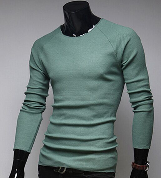 Мужской пуловер Men sweaters Man 5 , 7532
