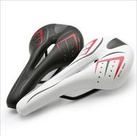 New Outdoor Road Bike Seat Cycling MTB Bicycle Comfort Road Bike Saddle Skin Cushion Pad Bicycle Saddle