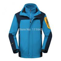552 men'soutdoor sports coat Winter outdoor Jackets waterproof man Skiing Ski jacket  for hiking camping climbing mountain coats