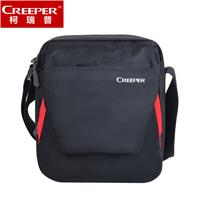 Creeper authentic men's business casual bag Messenger bag canvas shoulder bag oxford tourism