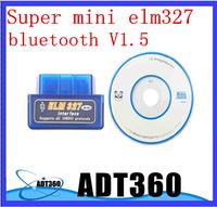 Super MINI  ELM327,Bluetooth elm327 V1.5