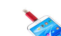 Smart Phone PC USB Flash Drive pen 128MB 4GB 8GB 16GB 32GB mini usb OTG external storage micro Pass H2testw usb memory stick