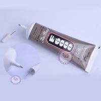 Glue Rhinestones 130g F6000 Clear Gel Multi-Purpose Adhesives Super Glue
