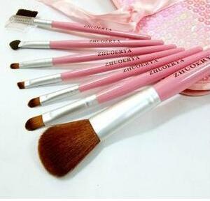 купить Кисти для макияжа Brand new 7pcs BS10 недорого
