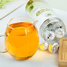 Promotions Wholesale Small Tea Trees Silver Tuo Mini Small Plain Yunnan Tea cha gao slimming capsules