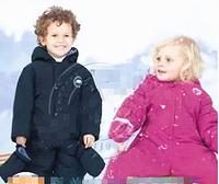 original single winter boy jumpsuit brand baby Romper girl overalls cotton fleece jumpsuit Romper outdoor child climb clothing