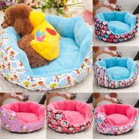 2015 new 6 kinds of style pet dog puppy bed house products for animals
