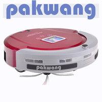 Mini dust collector automatic vacuum cleaner