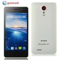 "BLUBOO X4 4G Smart phone 4.5"" IPS Screen Single SIM Dual camera MTK6582M Quad Core Android 4.4 kitkat 4G LTE Mobile phone"