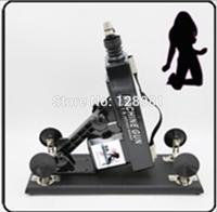 Drop Ship Updated Version Female masturbation pumping gun automatic retractable gun, sex machine for women
