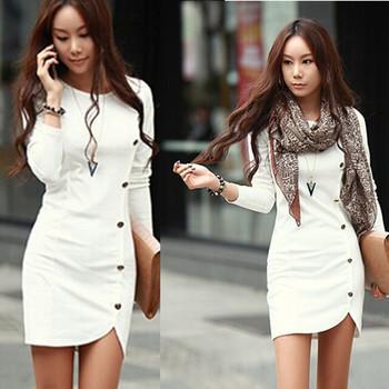 Вязаные платья для женщин с