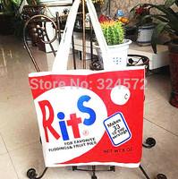Hot Sale New 2014 Fashion Desigual Casual Canvas Bag Women Handbag Print Shoulder Bags Women Messenger Bags Totes Bolsas free