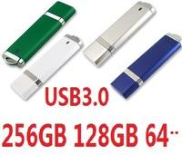 Real USB 3.0 high-speed 8GB 16GB 32GB 64GB 128GB 256GB USB Flash Drive Full Capacity  flash drive pen memory stick