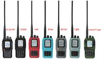 WOUXUN Handheld Radio Silicon Rubber Case For KG-UV8D Walkie Talkie