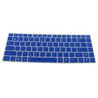 New Color Backlit Keyboard Skin Protector Protective Cover & TPU for ASUS VIVOBOOK S400 S400CA Ultrabook(KYJ20+KYJ21+KYJ22)
