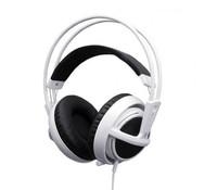 SteelSeries Siberia V2 Full-Size Gaming Headset (White)