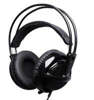 SteelSeries Siberia V2 Full-Size Gaming Headset (Black)