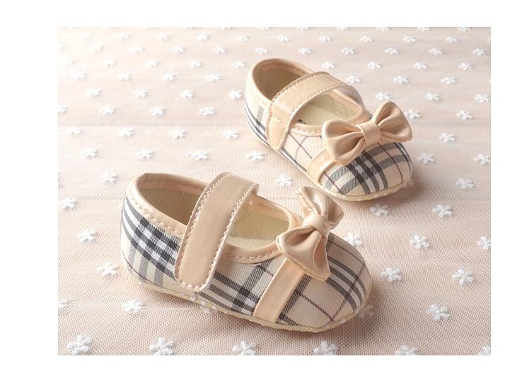 Новинка марка осень bebe младенческой ребенок поло обувь todder предварительно ходок обувь новорожденных 11 см 12 см 13 см весна / осень
