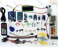 Customize Order -- uno r3 starter kit motor servo RFID Ultrasonic relay Temperature