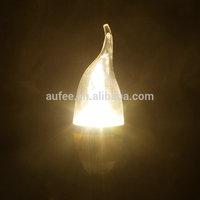 6 PCS/ LOT Led Candle light 3w e14 led light bulb lamp Warm White Natural White 110v 220v free shipping