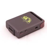 Quad band Mini GPS Tracking Device TK102B Car person Track device GPS Vehicle tracker