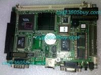 Advantech board PCM-4825 Rev.A1 3.5 industrial motherboard monitor motherboard