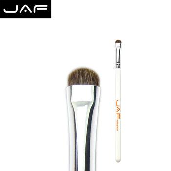 Оптовая продажа малый тени для век кисти профессиональный конский волос различные ...